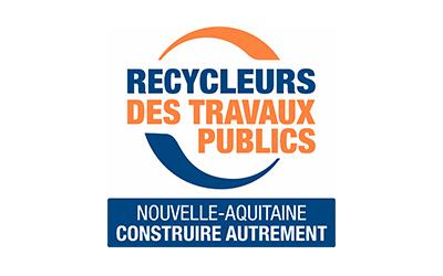 logo recycleurs des travaux publics